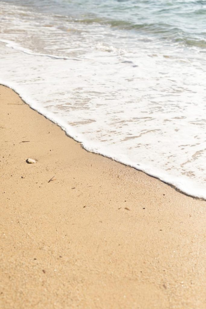 beautiful Mykonos beaches in Greece